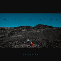 WolfAndMoon_Frames_EP_Cover